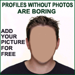 Image recommending members add Nudist Passions profile photos